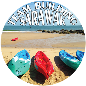Team Building in Sarawak