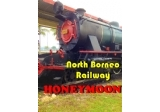 NJOY MASwings North Borneo Railway Honeymoon Sabah 3D2N