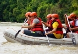 NJOY MASwings Kiulu Water Rafting Day Trip